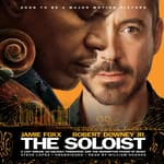 The Soloist by  Steve Lopez audiobook