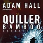 Quiller Bamboo by  Adam Hall audiobook