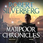 Majipoor Chronicles by  Robert Silverberg audiobook
