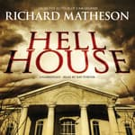 Hell House by  Richard Matheson audiobook