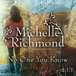 No One You Know by  Michelle Richmond audiobook