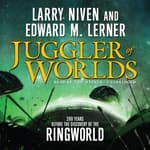 Juggler of Worlds by  Edward M. Lerner audiobook