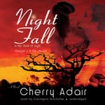 Night Fall by  Cherry Adair audiobook