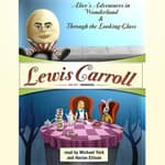 Lewis Carroll Box Set by  Lewis Carroll audiobook