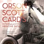 Orson Scott Card's Intergalactic Medicine Show by  Scott M. Roberts audiobook