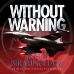 Without Warning by  John Birmingham audiobook