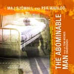 The Abominable Man by  Maj Sjöwall audiobook