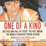 One of a Kind by  Nolan Dalla audiobook