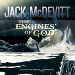The Engines of God by  Jack McDevitt audiobook