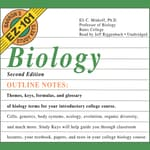 Biology, Second Edition by  Eli C. Minkoff PhD audiobook