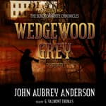 Wedgewood Grey by  John Aubrey Anderson audiobook