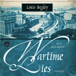 Wartime Lies by  Louis Begley audiobook