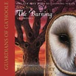 The Burning by  Kathryn Lasky audiobook