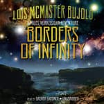 Borders of Infinity by  Lois McMaster Bujold audiobook