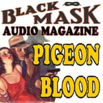 Pigeon Blood by  Paul Cain audiobook