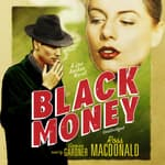 Black Money by  Ross Macdonald audiobook