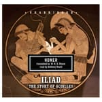 Iliad by  Homer audiobook