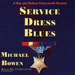 Service Dress Blues by  Michael Bowen audiobook