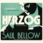 Herzog by  Saul Bellow audiobook