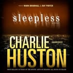 Sleepless by  Charlie Huston audiobook