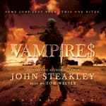 Vampire$ by  John Steakley audiobook