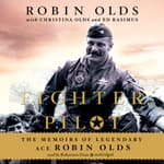 Fighter Pilot by  Robin Olds audiobook
