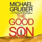 The Good Son by  Michael Gruber audiobook