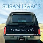 As Husbands Go by  Susan Isaacs audiobook