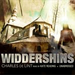 Widdershins by  Charles de Lint audiobook