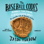 The Baseball Codes by  Jason Turbow audiobook