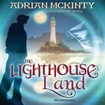 The Lighthouse Land by  Adrian McKinty audiobook