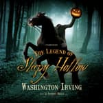 The Legend of Sleepy Hollow by  Washington Irving audiobook