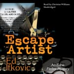 Escape Artist by  Ed Ifkovic audiobook