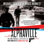 Alphaville by  Michael Codella audiobook