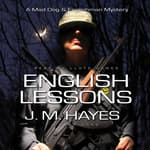 English Lessons by  J. M. Hayes audiobook