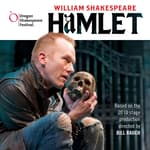 Hamlet by  William Shakespeare audiobook