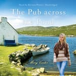 The Pub across the Pond by  Mary Carter audiobook