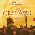The Civil War by  Julius Caesar audiobook