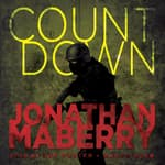 Countdown by  Jonathan Maberry audiobook