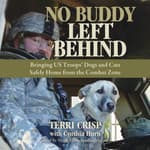 No Buddy Left Behind by  Terri Crisp audiobook