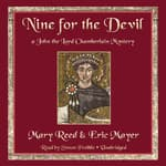 Nine for the Devil by  Mary Reed audiobook