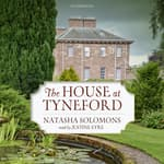 The House at Tyneford by  Natasha Solomons audiobook