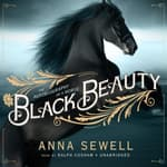 Black Beauty by  Anna Sewell audiobook