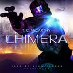 Chimera by  T. C. McCarthy audiobook