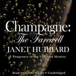 Champagne by  Janet Hubbard audiobook