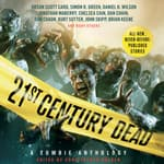 21st Century Dead by  Thomas E. Sniegoski audiobook