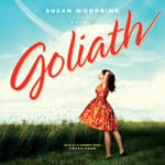 Goliath by  Susan Woodring audiobook