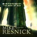 Birthright by  Mike Resnick audiobook