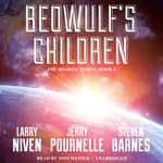 Beowulf's Children by  Steven Barnes audiobook