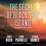 The Secret of Black Ship Island by  Steven Barnes audiobook